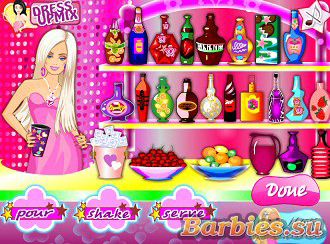 украсить торт игра для девочек